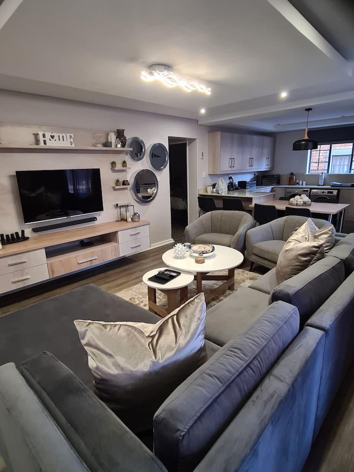 Villa Casa Platinum Lifestyle Apartment