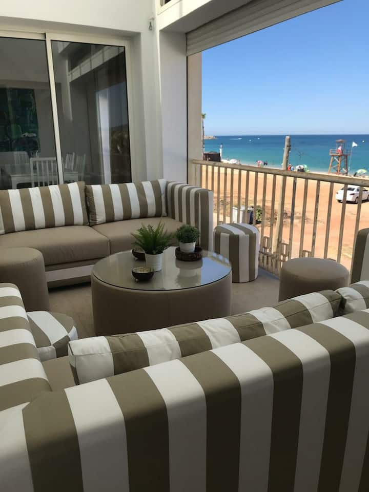 Tres belle Villa marina puerto. plage méditerranée