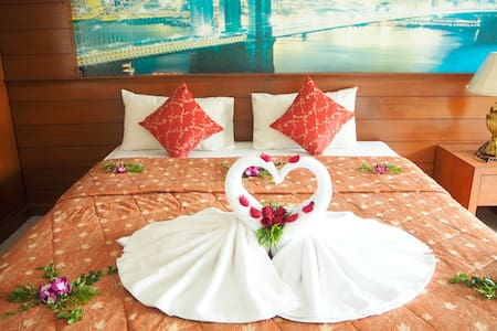 Machorat Aonang Resort - Ao Nang - Pousada