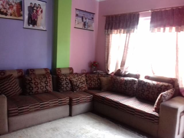 Poudel Home