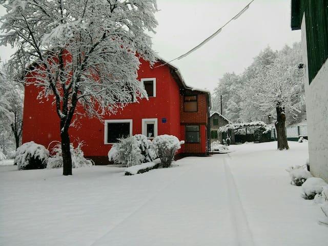 Kuća za odmor Modrić