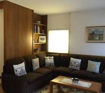 Appartamento vista Civetta - Caprile - Apartment