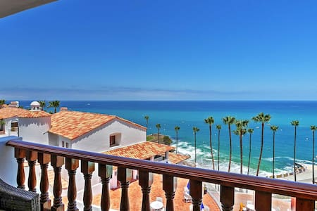 Quiet 1BR Avalon Townhouse Villa - Avalon - Adosado