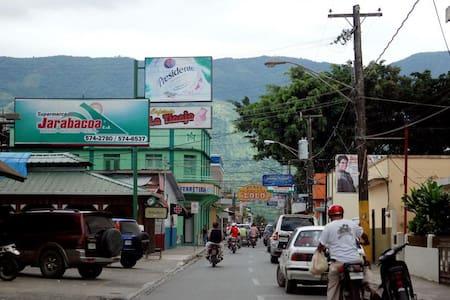 Casita de Mami - Jarabacoa - Haus