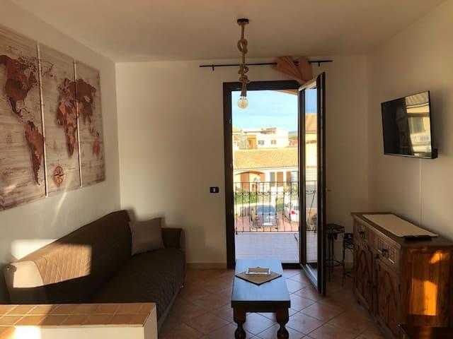 Casa vacanza tra Alghero e Stintino