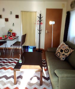 Near JR Hakodate St./Lsolated House/Free WiFi - Hakodate-shi - Hús
