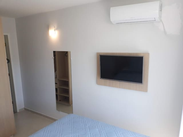 Apartamento no Resort Makaira Beach na Bahia