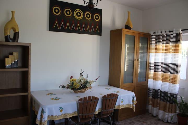 Conforto e Tranquilidade Marco de Canaveses - Vila Boa de Quires - Rumah Tamu