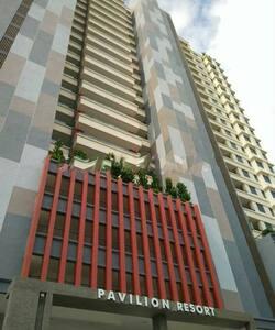 Chillax @ Pavilion Resort - Bayan Lepas - Appartement