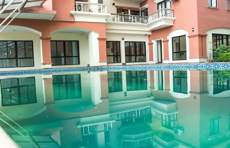 4 Bedroom Apartment (4bhk) in  Sale/rent