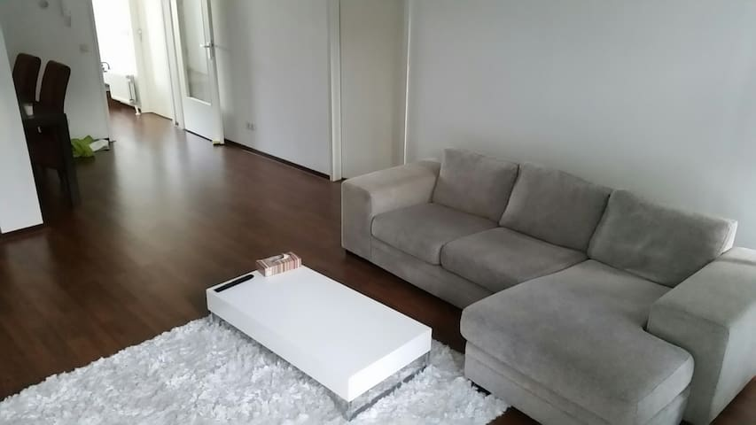 Bed and breakfast in city centre - Arnhem - Wohnung