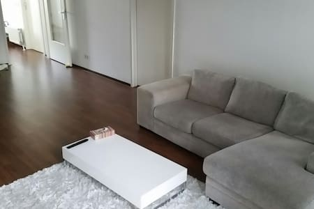 Bed and breakfast in city centre - 阿纳姆(Arnhem) - 公寓