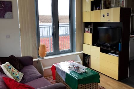 Lovely One bedroom apartment - Near Camden Town - Londres - Appartement