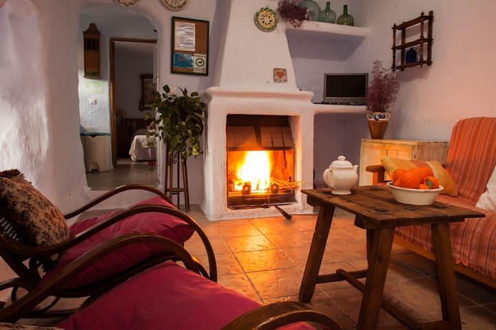 Casa Luna Vieja - Huércal-Overa - Casa