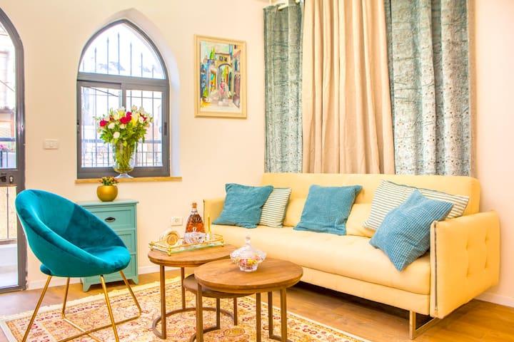 JI Apartments Jerusalem - Apartment