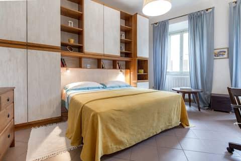 """Apartment in Tower """"Santa Croce"""""""