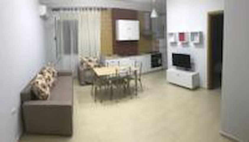 Appartamento al mare N13 Golem