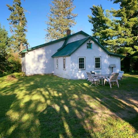 Swift Creek Cabin
