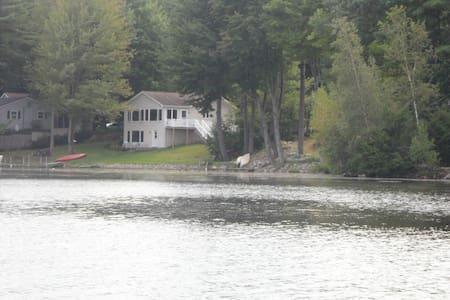 Lake House on Arrowhead Mt Lake