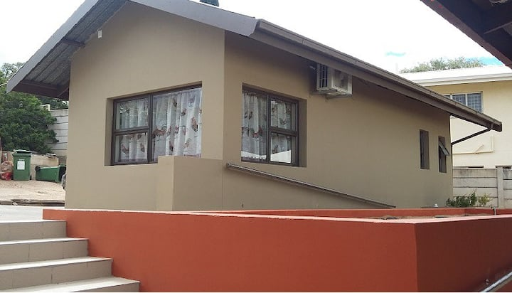 Bemba - nice place to stay in Windhoek