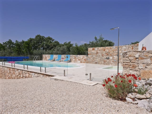 Casa Bedrock, 3 bedroom, 2 bathroom luxury villa. - Alvorge - Casa