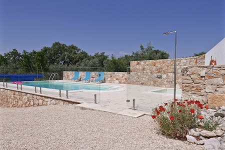 Casa Bedrock, 3 bedroom, 2 bathroom luxury villa. - Alvorge