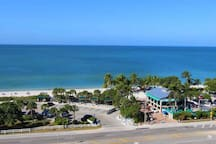 Bonita Beach with Doc's beach house is 20 Minutes away