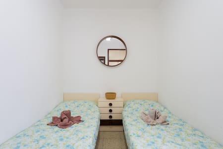 Habitacion para  2 personas compartida ... - El Médano - Wohnung