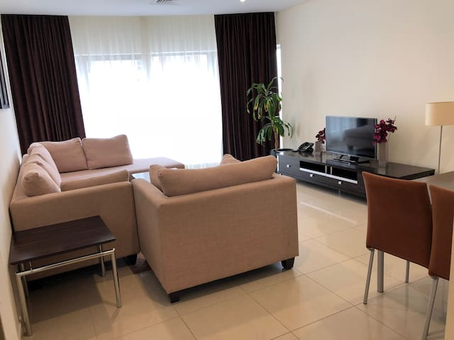 Nouf Residence - 1 Bedroom Apartment