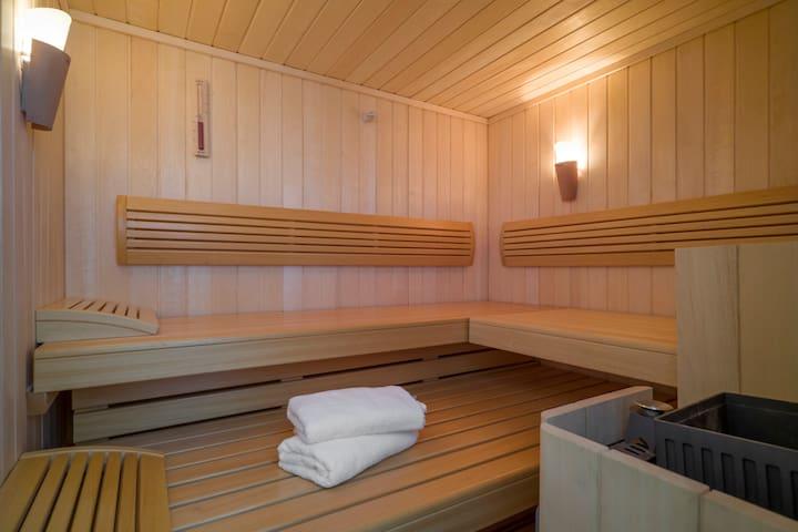 Top 20 Hopfgarten-markt Villa And Bungalow Rentals - Airbnb ... Schlichtes Sauna Design Holz Seeblick