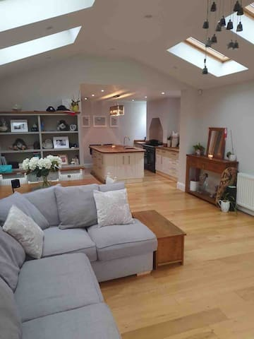 3 Bedroom house in a desirable location in York