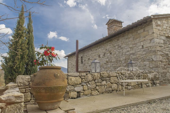 Agriturismo Borgo di Vezzano - Carraia - Willa