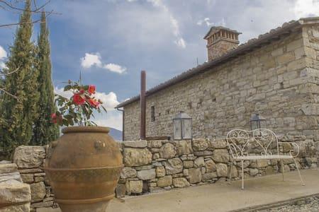 Agriturismo Borgo di Vezzano - Carraia - Villa