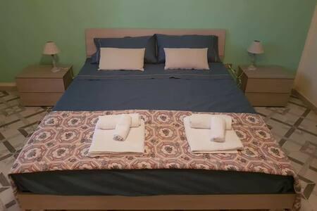 Appartamento per confortevoli vacanze di 130 mq.