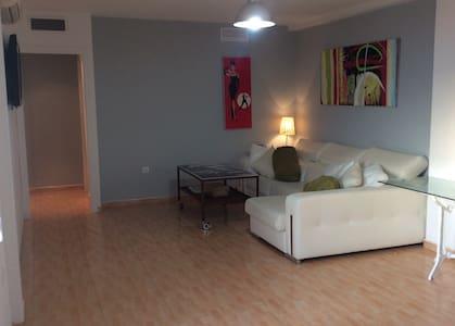 Moderno apartamento muy céntrico - Las Cabezas de San Juan - Apartmen