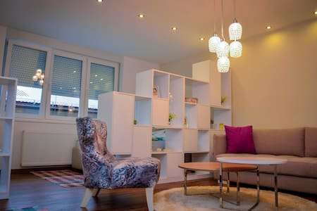 Paradise abode. Everything you're looking for! - Sarajevo - Apartment