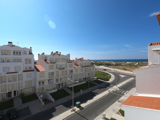 Negrel Residence - Duplex Penthouse w/ Beach View