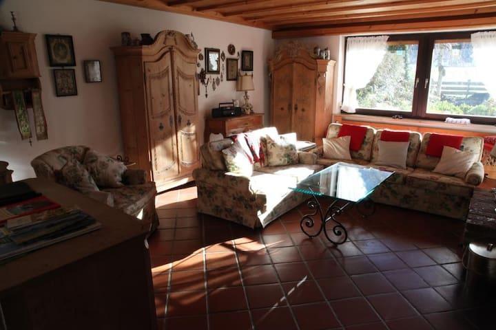Ferienhaus Villa Lotta - Schliersee