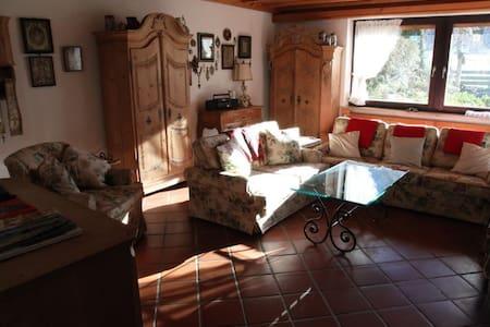 Ferienhaus Villa Lotta - Schliersee - Talo