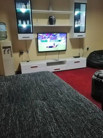 Apartman Nik-Rom