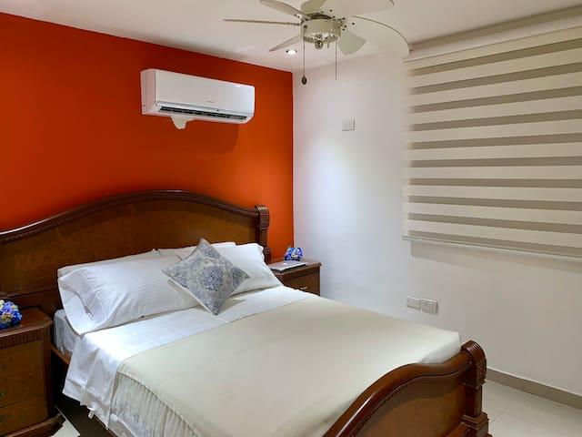 Segunda habitación  Room #2