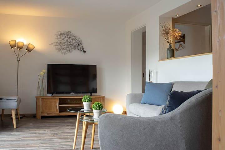 Moderne & Ruhige Ferienwohnung in Lüdenscheid