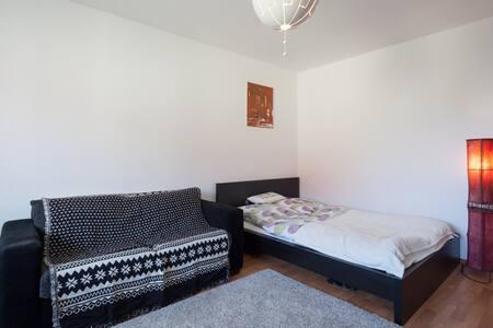 Appartment -Nähe BMW Welt - München - Wohnung