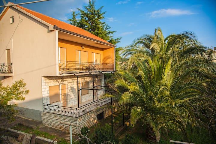Alka House- Poljica - Marina - Casa