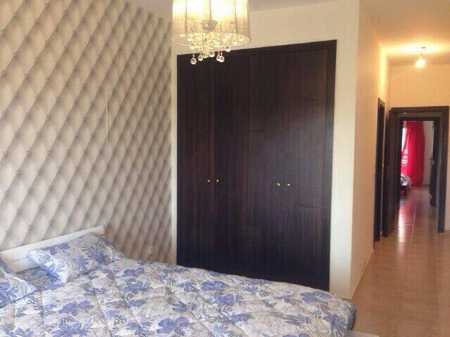 Appartement a saïdia Marina - Saïdia - Apartament