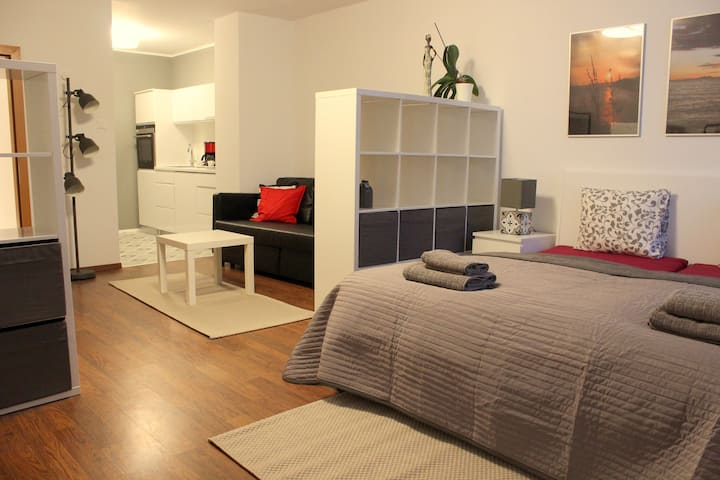 """Feel like at home"" apartment close to Schönbrunn"