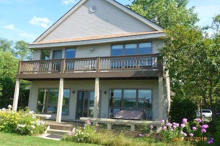 Portage Lake Premium -- 5 Bed Room Paradise !!!