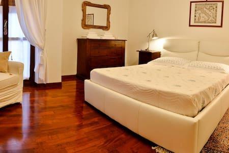 Camera doppia con bagno privato - Ascoli Piceno - Διαμέρισμα