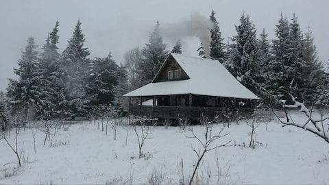 Hunting Lodge Belis