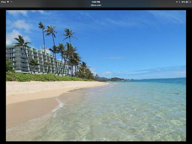 Deedee's Beach Retreat Oahu - Hauula - Daire